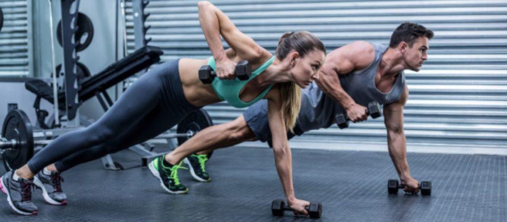 Video über Fitness-Coaching in München