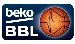 Logo der deutschen Basketball Bundesliga