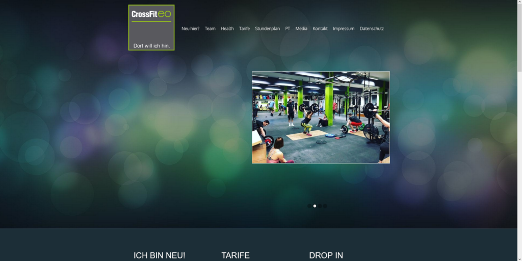 Fitnessstudio München Ost cross Fit_eo
