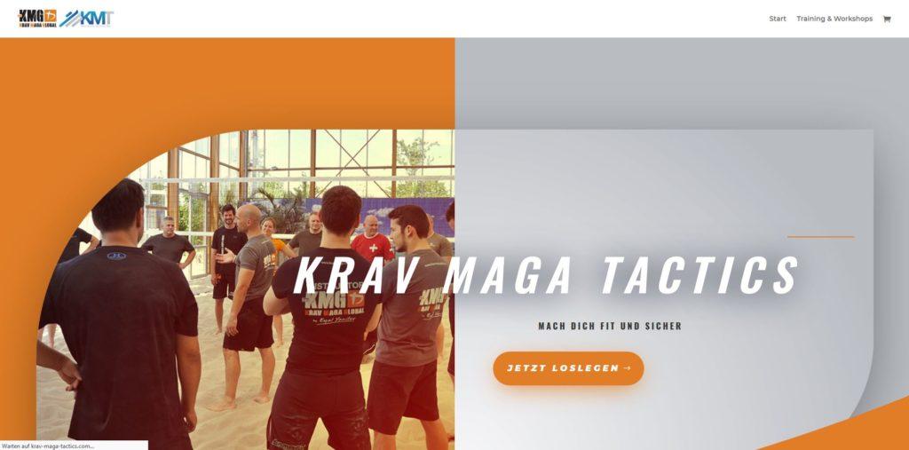 fitnesstudio münchen nord Krav Maga