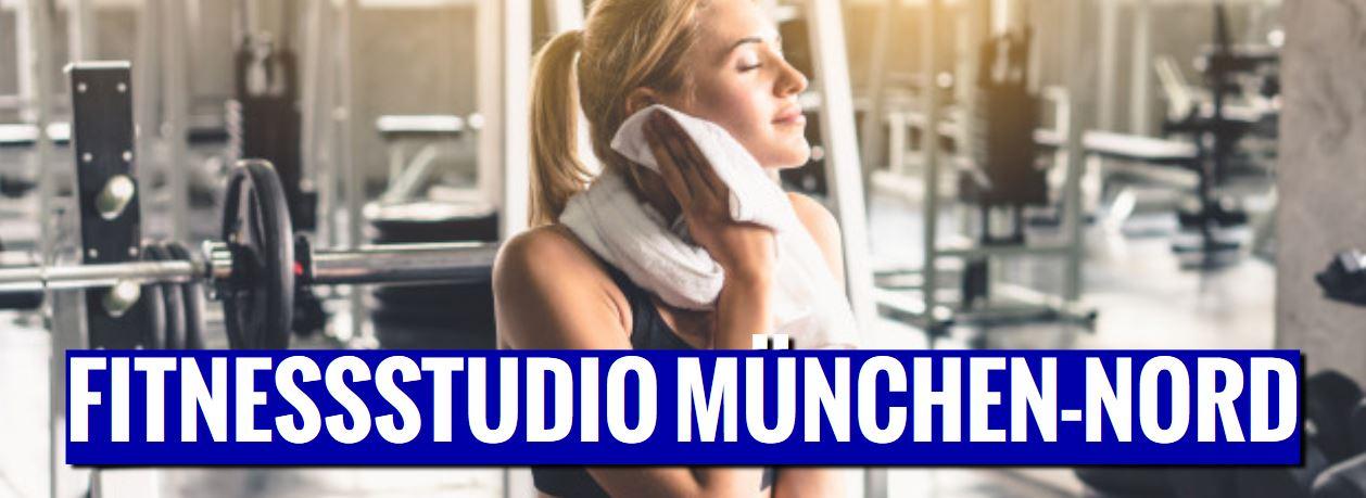 Fitnessstudio München Nord