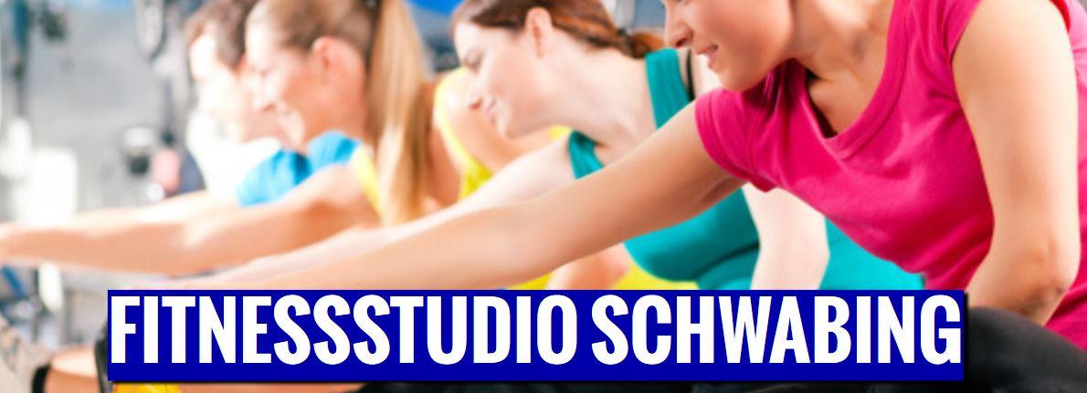 Fitnessstudio München Schwabing
