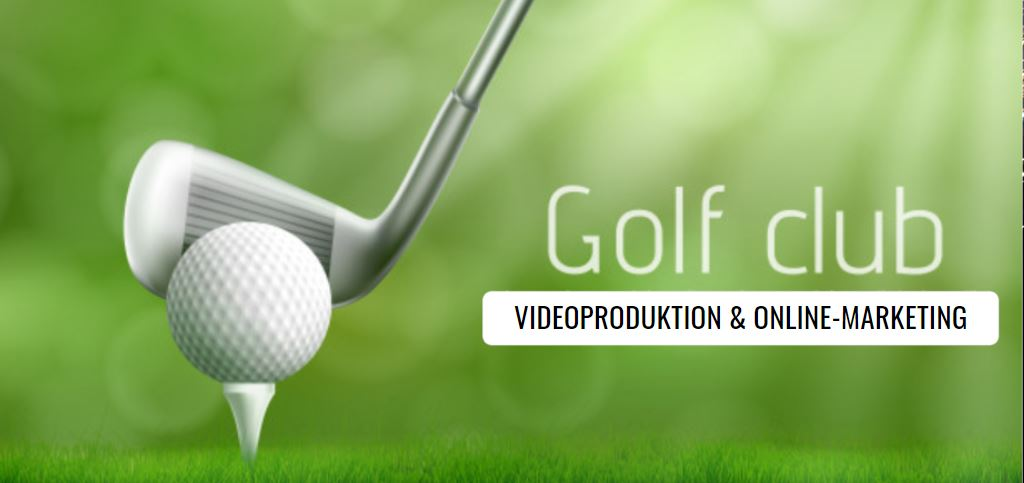 Golfclub Bayern - Marketing