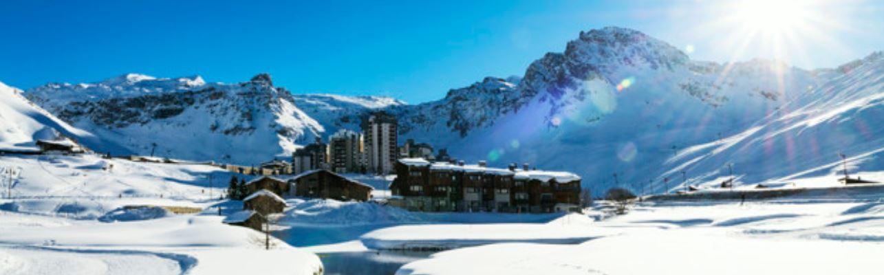 Wintersport Urlaub Hotel