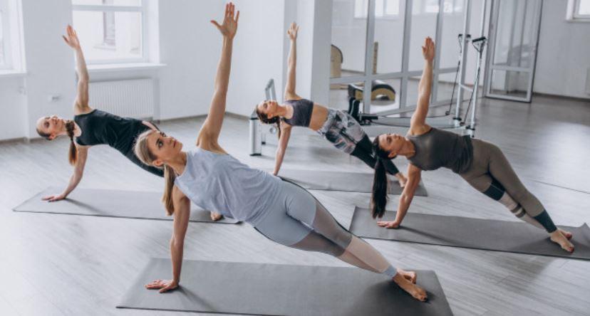 Pilates Kurs München