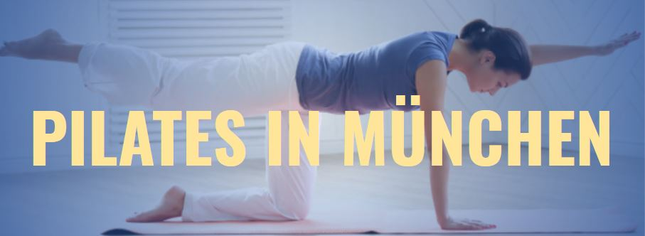 Pilates München - die besten Kurse und Studios