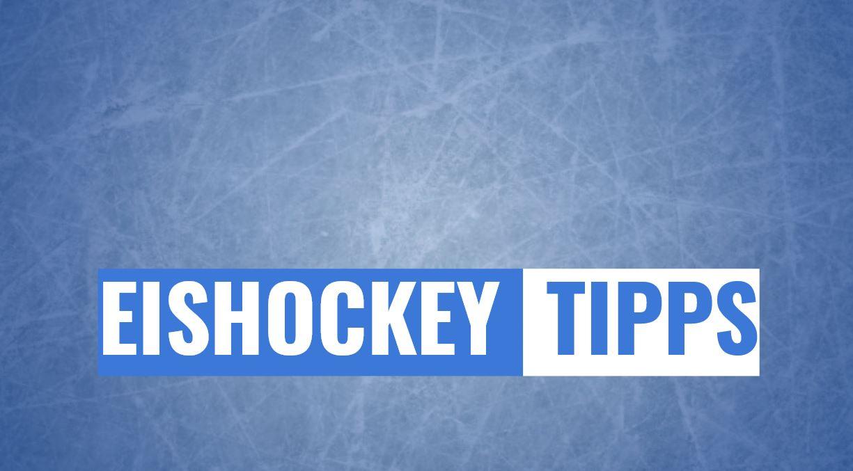 Eishockey Tipps NHL & DEL