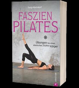 Faszien Pilates Übungen im Buch