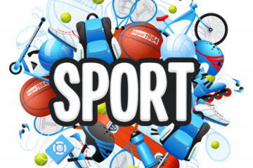 Sport Events 2021