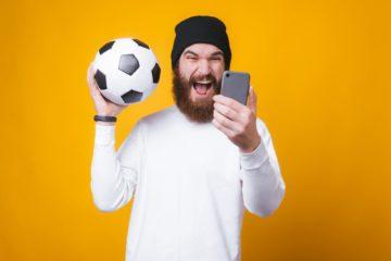 Mit der Paysafecard beim Sportwetten Geld einzahlen